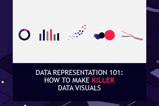 How To Make Killer Data Visuals