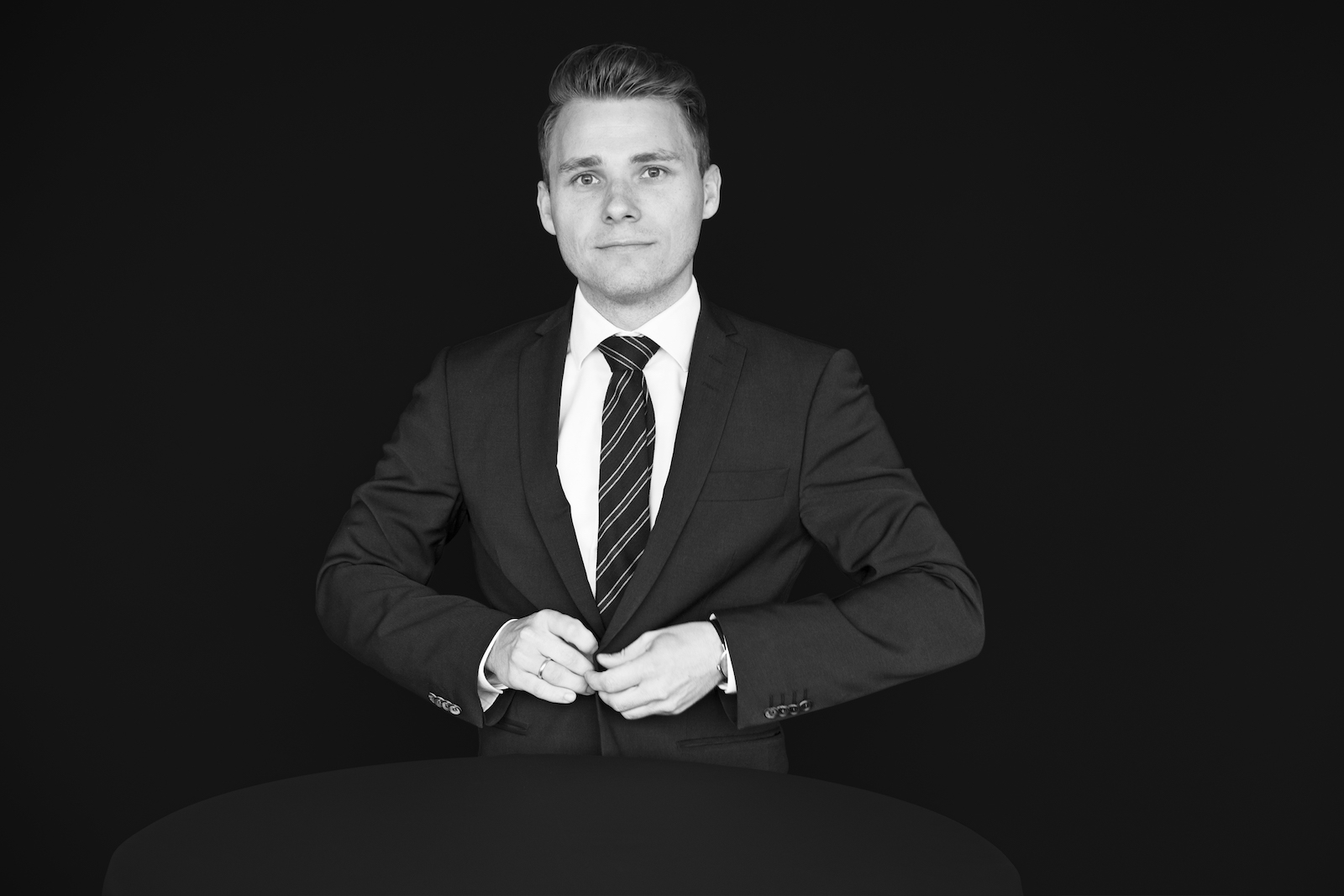 Success in corporate finance - insight from a rising star