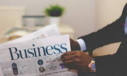 Business Support for the Financial Sector