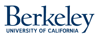 Berkely University of California Logo