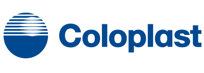 Logo of Coloplast